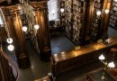Brooklyn Public Library and Brooklyn Historical Society to Merge