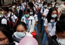 Coronavirus Live Updates: Death in Philippines Is First Outside China