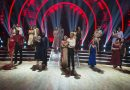 'Dancing With the Stars' has eliminated only women this season. What's going on?