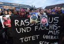 Far-Right Shooting Shatters an Already Fragile Sense of Security in Germany