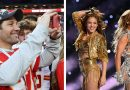 Here Are All The Celebs Who Attended The Super Bowl