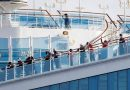 Japan reports 44 more cases of virus on quarantined ship