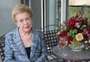 Mary Higgins Clark, Best-Selling Queen of Suspense, Dies at 92