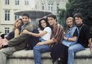 "New Details About The ""Friends"" Reunion Special At HBO Max Have Emerged"