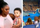Serena Williams' Daughter's Doll Has A Twitter Account And It's The Best Thing Ever