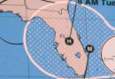 #SharpieGate Emails Show Officials Panicked Over Trump's Fake Hurricane Dorian Map