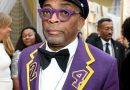 Spike Lee Wore A Kobe Bryant Tribute On The Oscars Red Carpet