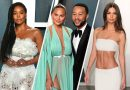 The Best Of The Vanity Fair After-Party Red Carpet Fashion