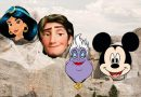 This Disney Mount Rushmore Process Will Separate Millennials From Gen Z'ers