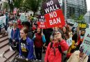 US speeds cases of translators, others blocked by travel ban