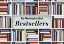 Washington Post hardcover bestsellers – The Washington Post