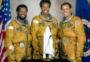 "What to watch on Monday: 'Black in Space"" on Smithsonian Channel"