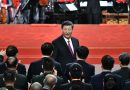 Where's Xi? China's Leader Commands Coronavirus Fight From Safe Heights
