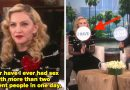 Wild And True Secrets Famous People Actually Confessed On Talk Shows