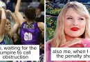 19 Netball Things That Shooters Will Know All Too Well