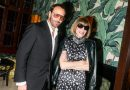 Anna Wintour and Tom Ford Are Creating a Fashion Rescue Fund
