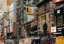 Broadway Is Shuttered but Its Buildings Sing: A Virtual Tour