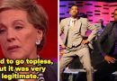 """Graham Norton Show"" Videos You'll Want To Watch If You're Bored As Hell"