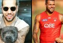 Here's Why Buddy Franklin Is The Best Damn Thing About Aussie Sport RN
