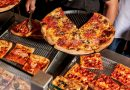 In Las Vegas, the Home-Style Pizza Is an Everything Pie