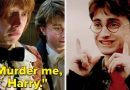 "Just 26 Of The Funniest ""Harry Potter"" Moments"