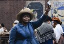 Netflix's 'Self Made' shows how Madam C.J. Walker tackled the politics of black hair. More than a century later, the battle still rages on.