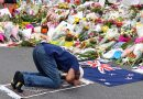 The Australian Man Charged Over The Christchurch Mosque Attacks Has Changed His Plea To Guilty