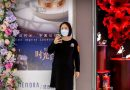 The Latest: China sees fewest infections since count began