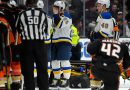 When a Teammate Collapsed, the St. Louis Blues Reeled. Then They Rallied.