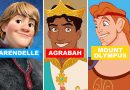 I Bet You Can't Get 9/10 On This Disney Two Truths And A Lie Quiz