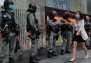 China approves contentious Hong Kong national security legislation