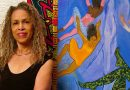 Emma Amos, Painter Who Challenged Racism and Sexism, Dies at 83