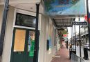 French Quarter sans tourists: 'An old neighborhood again'