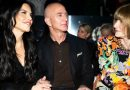 Jeff Bezos and Anna Wintour Partner Up
