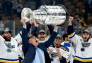 National Hockey League Edges Toward Restart With Detailed Plans