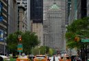 New Threat to New York City: Commercial Rent Payments Plummet