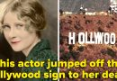 Shocking Events In Hollywood History That Actually Happened
