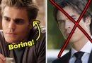 """17 Unpopular Opinions About """"The Vampire Diaries"""" That 100% Needed To Be Said Out Loud"""
