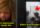 Dark Disney Moments About Serious Topics