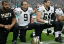 Drew Brees's Unchanged Stance on Kneeling Is Suddenly Out of Step