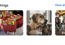 Google Photos gets new search, map view, cleaner interface
