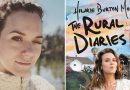 Hilarie Burton Shared What She's Watching, Reading, And Doing While At Home During Quarantine