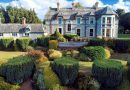 House Hunting in Ireland: A Lakeside Victorian Mansion for $2.6 Million