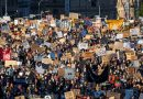 Huge Crowds Around the Globe March in Solidarity Against Police Brutality