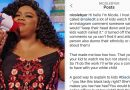 "Nicole Byer Responded To A ""Nailed It"" Fan Who Doesn't Support Black Lives Matter"