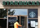 Starbucks Reverses Course And Allows Employees To Wear Black Lives Matter Attire