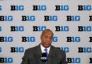 The Big Ten's New Boss Wants Players Talking About Big Issues