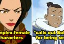 "The Last Airbender"" Is Feminist As Hell"