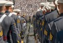 West Point Cadets to Emerge From Quarantine for Trump's Graduation Speech