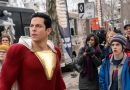 What's on TV Wednesday: 'Shazam!' and 'A Beautiful Day in the Neighborhood'